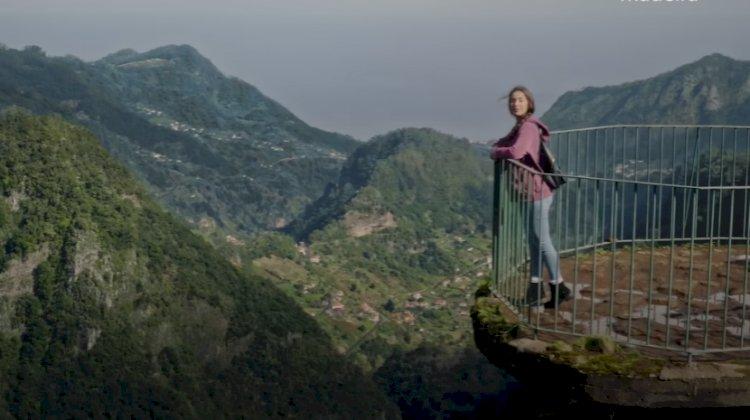 Veja algumas maravilhas da Madeira para sonhar online (vídeo)
