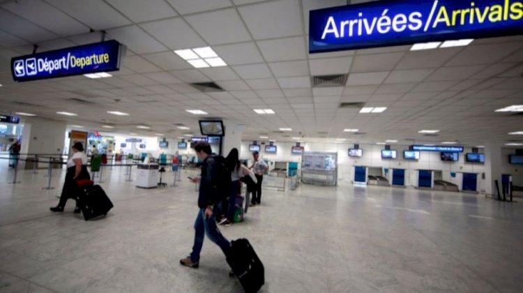 França vai impor quarentena de 14 dias a quem chega do estrangeiro