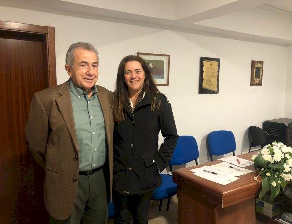 Maria João Caires é a nova maestrina do grupo Coral do Arco da Calheta