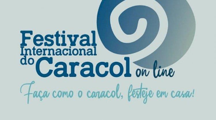 Covid-19: Festival do Caracol no Algarve com 'take-away' e eventos 'online'