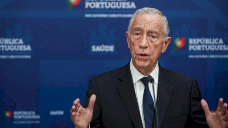 Marcelo pede apoio transparente e não discriminatório do Estado à comunicação social