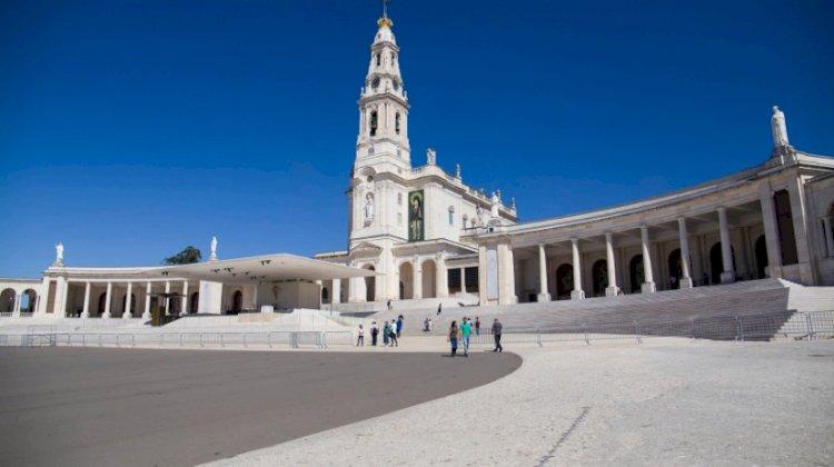 Covid-19: Santuário de Fátima surpreendido com declarações do Governo sobre o 13 de Maio