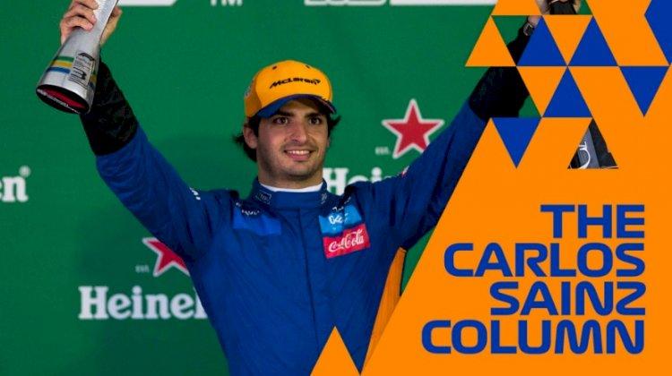 Carlos Sainz eleito o maior piloto da história dos mundiais de ralis