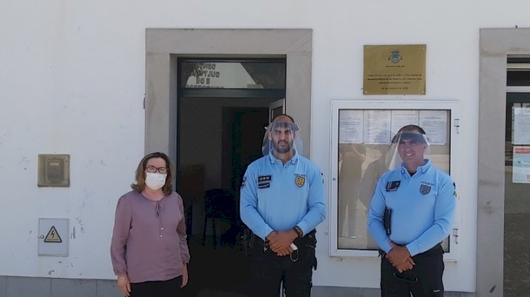 Campanha de recolha de alimentos no Porto Santo