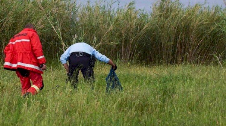 Criança desaparecida: Peças de roupa encontradas num terreno baldio em Peniche